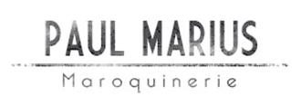 Logo Paul Marius Maroquinerie