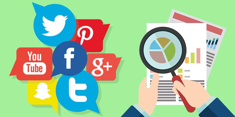 Les chiffres des réseaux sociaux à retenir