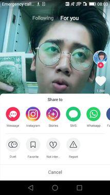 TikTok : le nouveau réseau va-t-il détrôner Snapchat ?