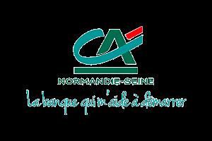 Logo Crédit Agricole : Banque & assurance