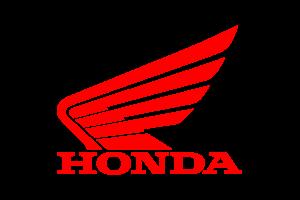 Logo Honda : Marque japonaise de vehicules motorisés