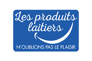 Logo les Produits Laitiers, site d'informations sur le lait