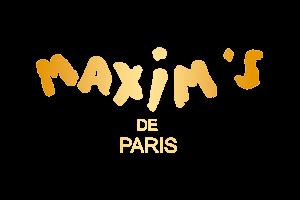 Logo Maxims : Epicerie fine de produits gourmets
