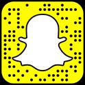 Snapcode du pop-up store en réalité virtuelle de Lego en collaboration avec Snapchat