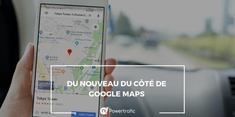 Promouvez vos événements sur Google Maps