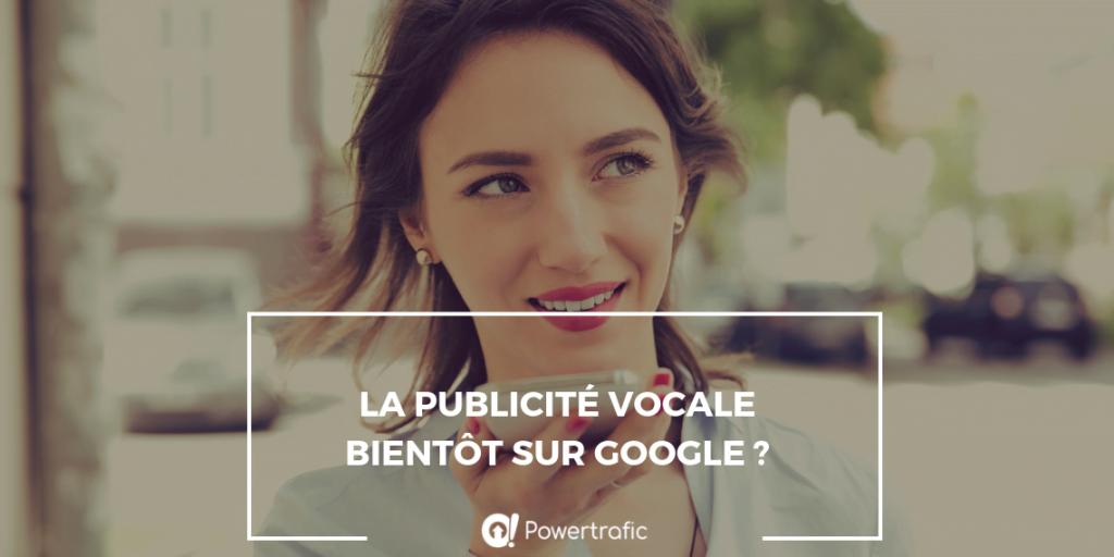 Recherche vocale : des annonces publicitaires bientôt disponibles sur Google Assistant