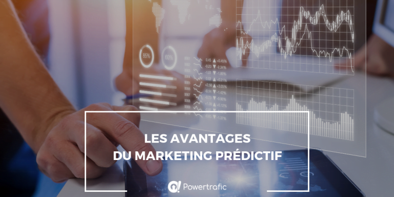 Les avantages du Marketing Prédictif