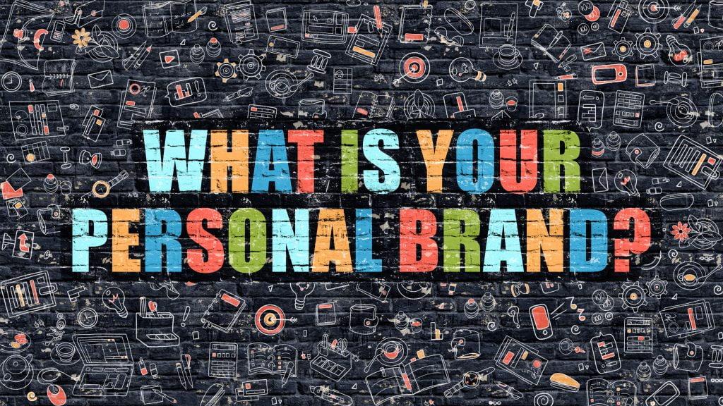 Quelle est votre marque personnelle ?