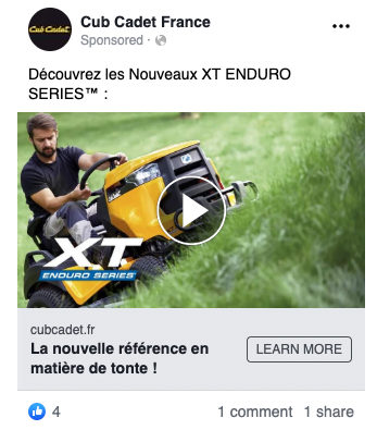 visuel-cub-cadet-facebook-ads-2