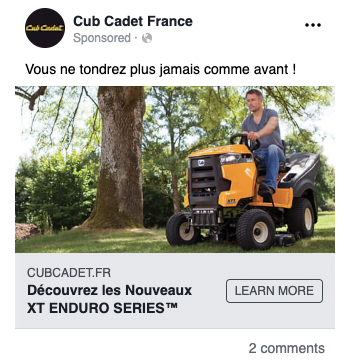 visuel-cub-cadet-facebook-ads-3