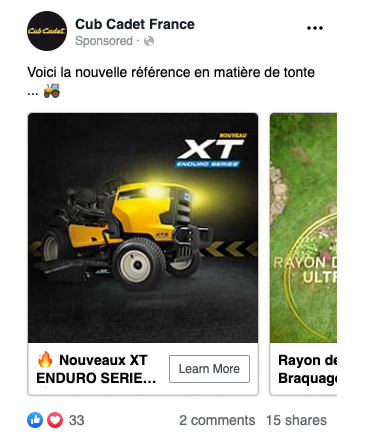 visuel-cub-cadet-facebook-ads-4