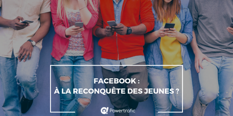 Facebook et les jeunes : je t'aime... moi non plus ?