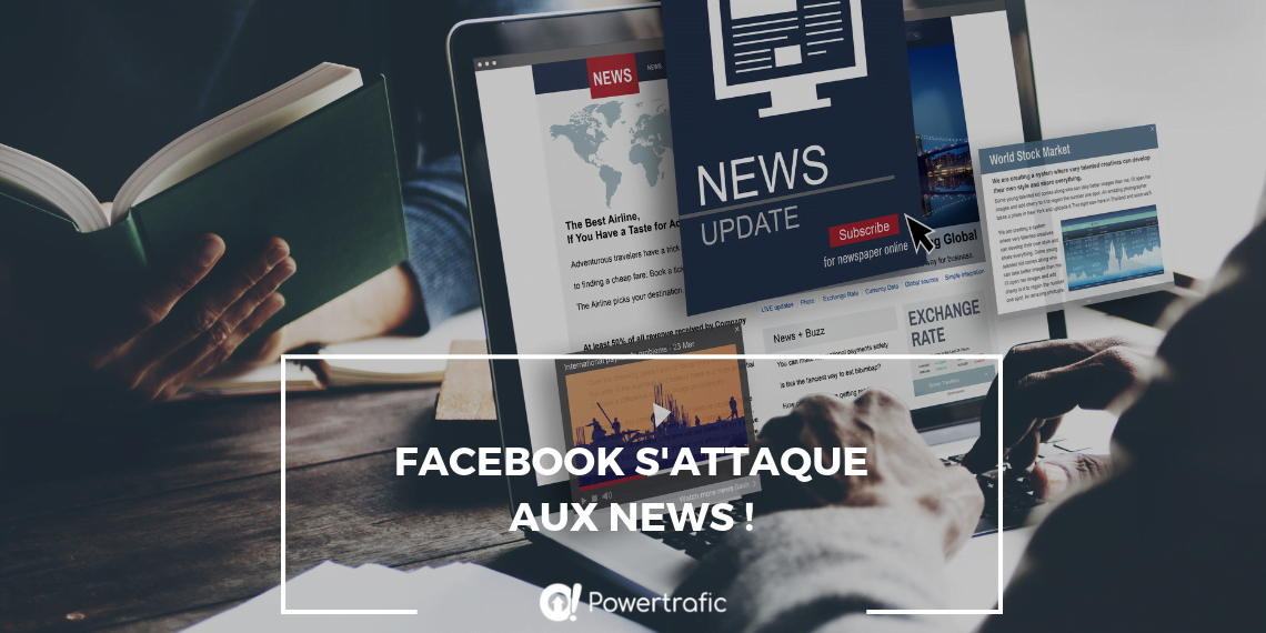 facebook news visuel