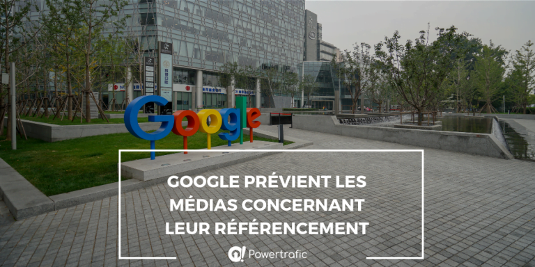 google seo europe actualité