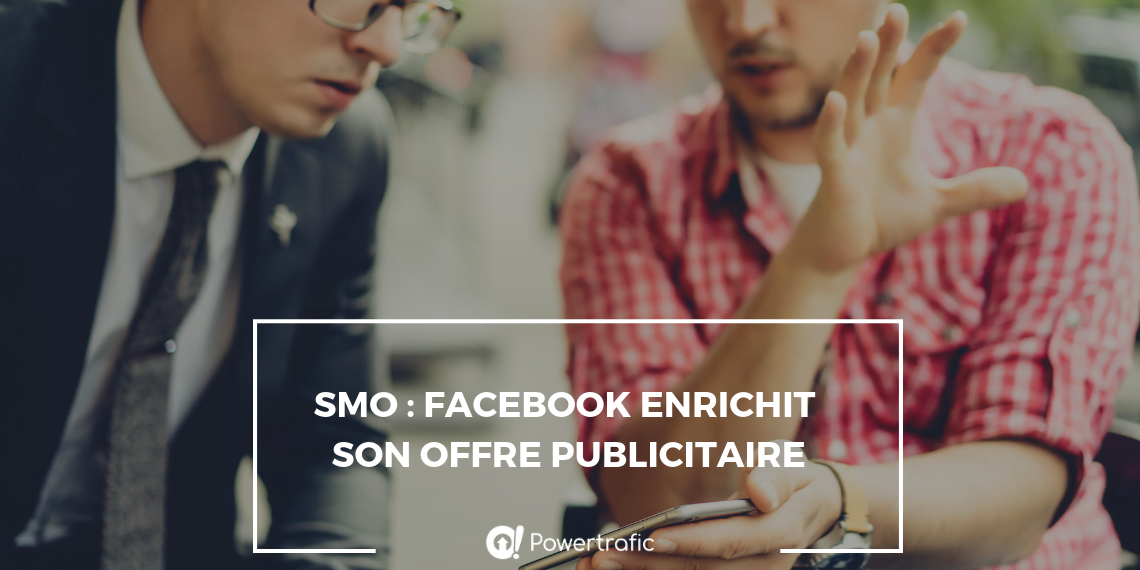 smo facebook ads visuel