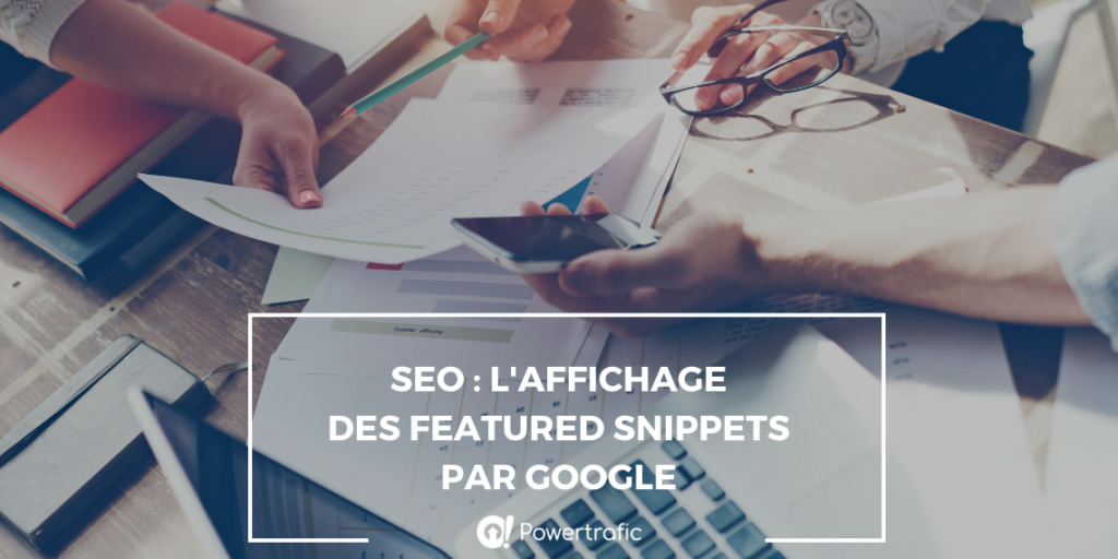 featured snippet seo etude