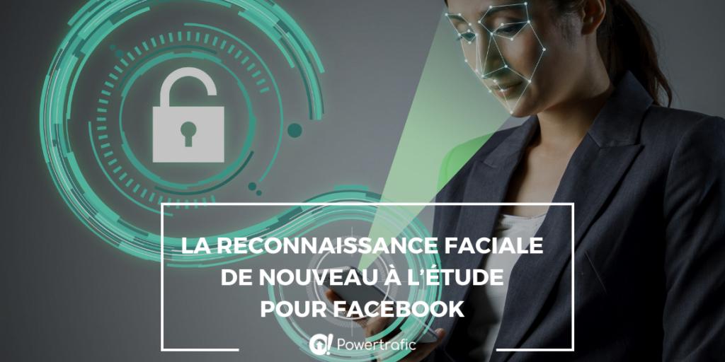 reconnaissance faciale facebook