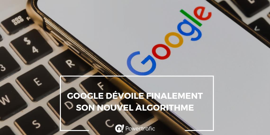 SEO : Google dévoile finalement son nouvel algorithme BERT