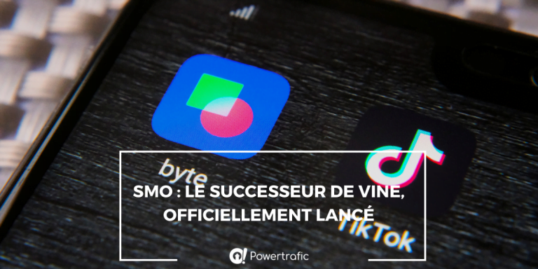 SMO : le successeur de Vine, officiellement lancé