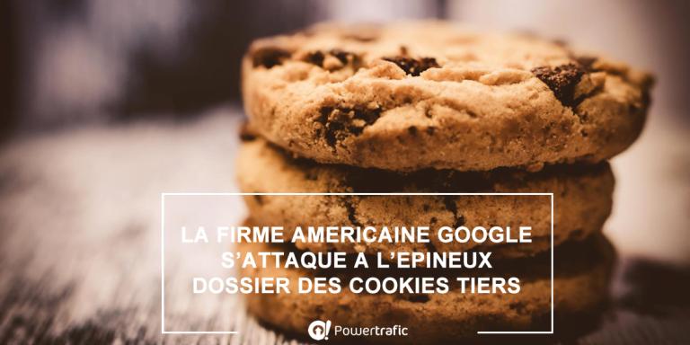 La fin des cookies tiers signe-t-elle la mort de la publicité pour Google