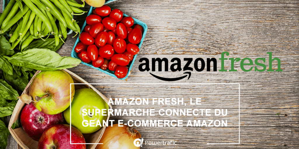 Qu'est-ce que Amazon Fresh ?