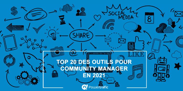 Quels sont les outils préférés du Community Manager pour gagner du temps en 2021 ?