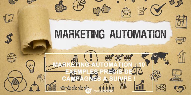 Qu'est-ce que le marketing automation ? Définition et avantages