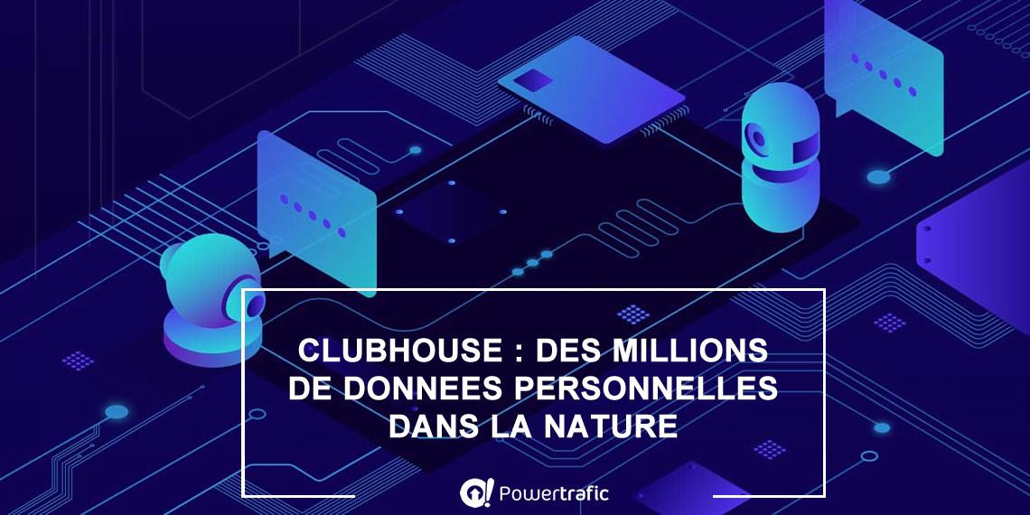 La CNIL ouvre une enquête sur la gestion des données de l'application Clubhouse