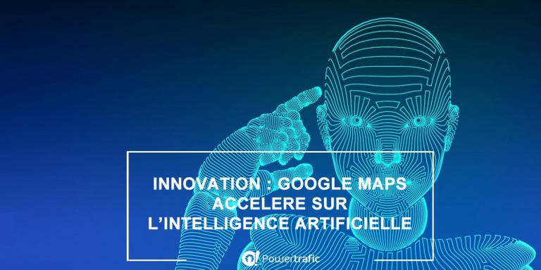 Google investit massivement dans le machine learning et l'intelligence artificielle
