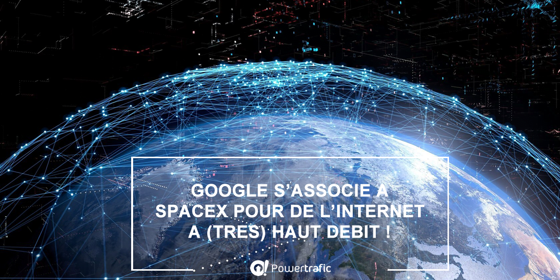 Starlink : une offre de connexion internet stable et rapide partout dans le monde